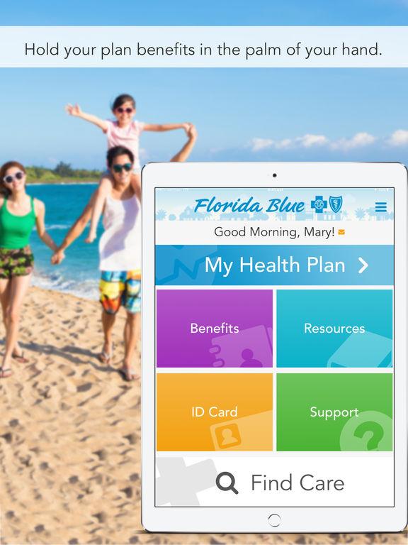Florida Blue Florida Blue