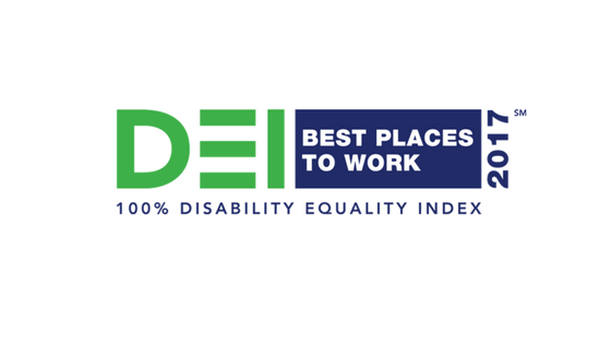 Disability Equality Index (DEI)