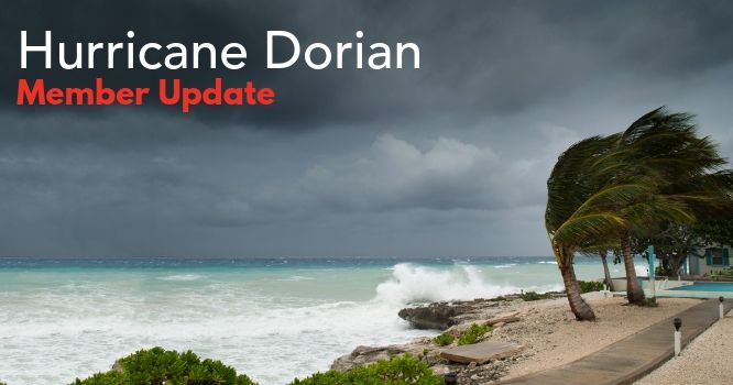 Getting Care and Prescriptions During Hurricane Dorian