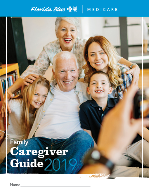 Care givers guide