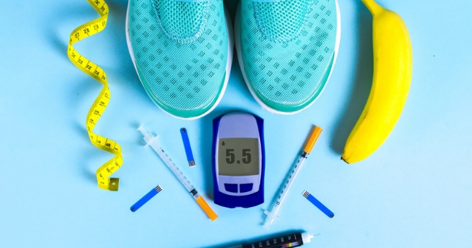 The price of insulin and diabetic supplies goes up each year
