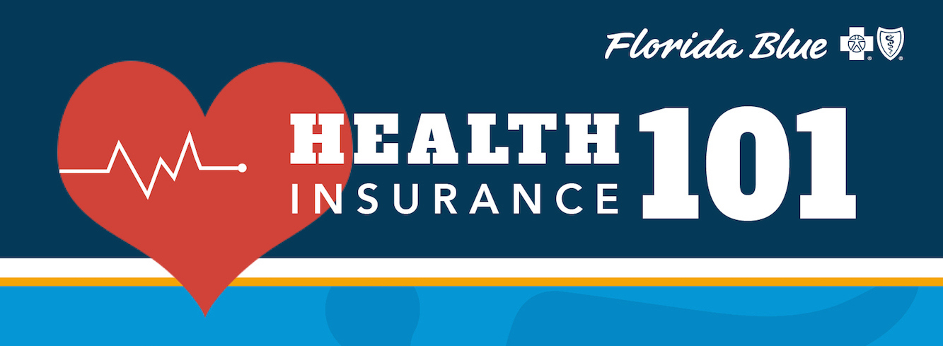 Health Insurance Florida >> Health Insurance 101 10 Terms You Should Know Before Shopping For
