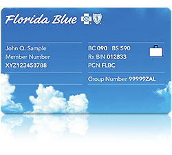 Blue Cross Florida 43