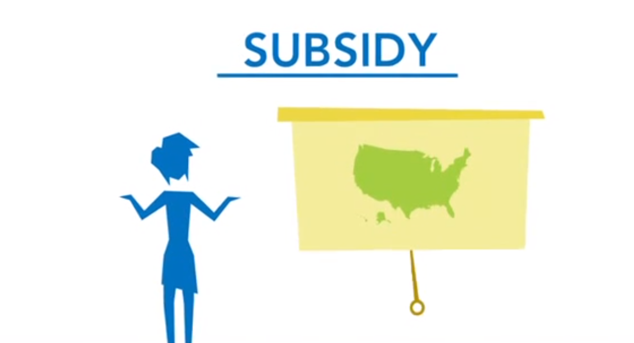 What is a Subsidy? Getting Help Paying for Health ...